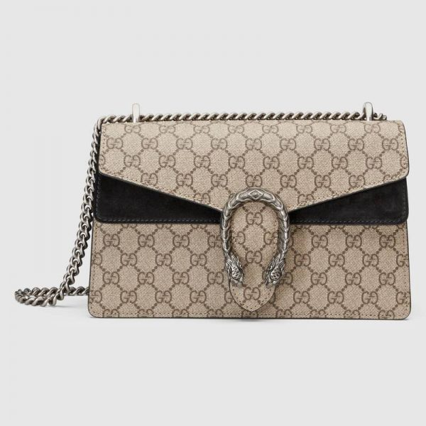 Gucci GG Women Dionysus Small Shoulder Bag