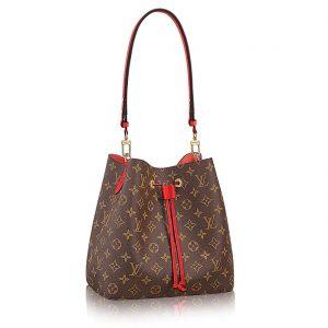 Louis Vuitton LV NEO NOÉ Epi Leather Bag M54366