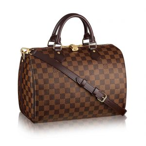 Louis Vuitton LV Speedy Bandouliere 30 N41367