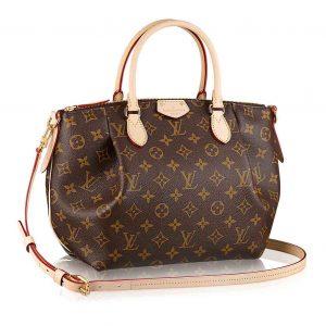 Louis Vuitton LV Turenne PM Handbag M48813