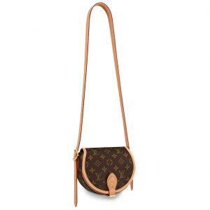 Louis Vuitton LV Women Tambourin Handbag