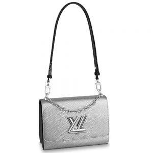 Louis Vuitton LV Women Twist MM Bag